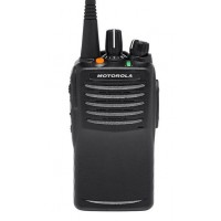 Motorola ISVX-451 Intrinsically Safe Radio