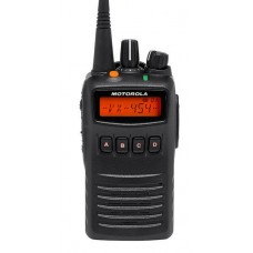 Motorola MISVX-454 Intrinsically Safe Radio