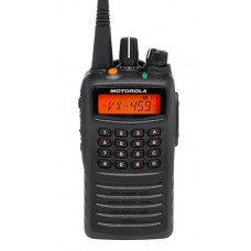 Motorola MVX-459 Two-Way Radio