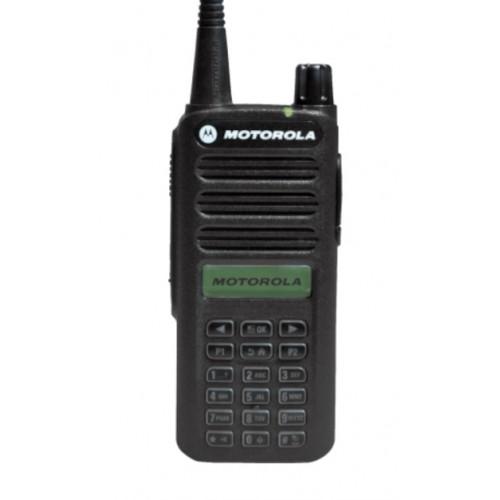 Motorola CP100d