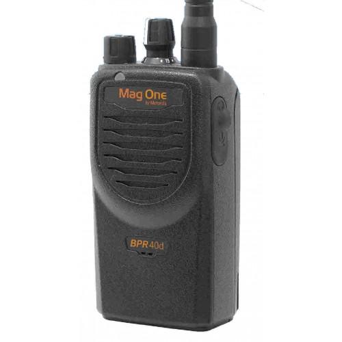 Motorola Mag One BR40d