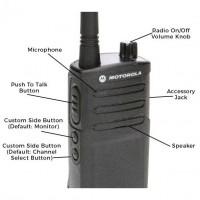 Motorola RMM2050 MURS Radio | Motorola RM Series