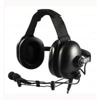 OTTO V4-10019-S Behind-the-Head IS/ATEX Headset | Kenwood (KA)