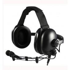OTTO V4-10019-S Behind-the-Head IS/ATEX Headset | Kenwood KA