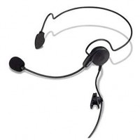 OTTO V4-BA2CM1 Breeze Behind-the-Head Headset | Icom (CM)