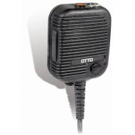 OTTO V2-10030-S  Intrinsically Safe Evolution Speaker Mic | Kenwood (KA)