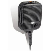 OTTO V2-10030-S  Intrinsically Safe Evolution Speaker Mic | Kenwood KA