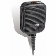 OTTO V2-10026  Evolution Speaker Mic | Motorola & Hytera MG