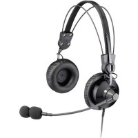 OTTO V4-DP2KA5 Lightweight Dual-Muff Headset | Kenwood