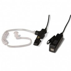 OTTO V1-10756 2-Wire Listen only Palm Mic Kit for Icom