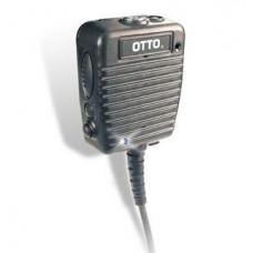 OTTO V2-S2MG11111 Storm Speaker Mic | Motorola MG