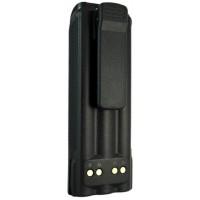 Motorola NNTN6034A Smart Battery Replacement (4400mAh) | BP6034LIIC