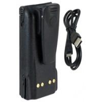 G2G9858 | Motorola PMNN4595 Battery Replacement (2500mAh)