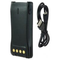 G2GBL2006   Hytera BL2006 Battery Replacement (2000mAh)