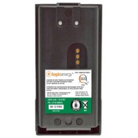 Harris BKB191210/36 Intrinsically Safe Battery Replacement (2500mAh) | LE1912MHIS