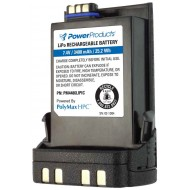 Motorola PMNN4486 Battery Replacement (3400mAh) | PM4486LIPIC