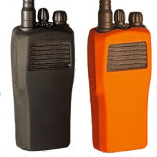 RadioGrips Silicone Carry Case