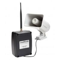 Ritron LM-U450 Loudmouth Wireless PA - UHF