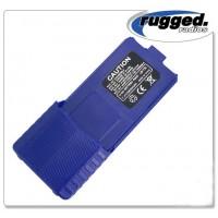 Rugged Radios BAT-RH5R-XL Battery - 3800mAh