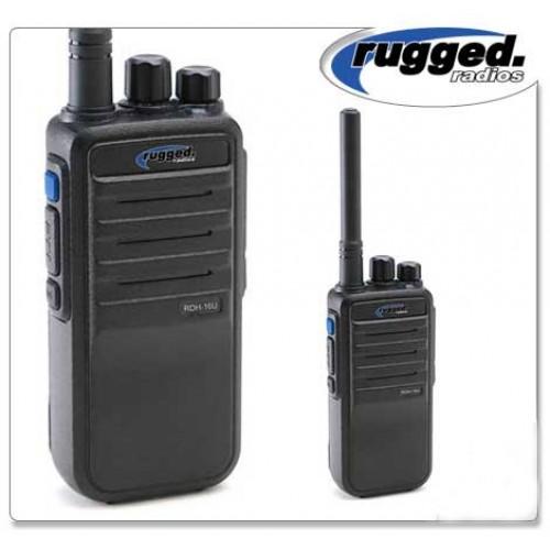 RDH16 Radio