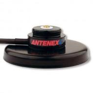 """Laird GB8MI Mag Antenna Mount - 3/4"""" NMO Mini-UHF Crmp Installed"""