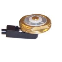 "PCTEL | NMO58AUPL Perm Antenna Mount - 3/4"" NMO Crmp Installed"