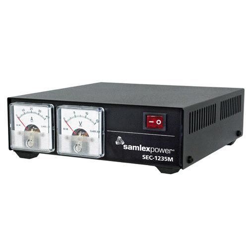 Samlex SEC-1235M