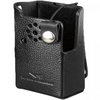 Motorola MLCC-261H Leather Case for VX-261 & EVX-261