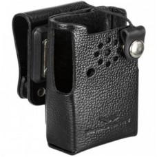 Motorola MLCC-261S Swivel Leather Case for VX-261 & EVX-261