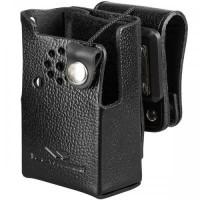 Motorola MLCC-261SH Swivel Leather Case for VX-261 & EVX-261