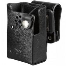 Motorola MLCC-261SH Swivel Leather Case for VX-261 & EVX-261