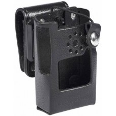 Motorola MLCC-264S Swivel Leather Case for VX-264