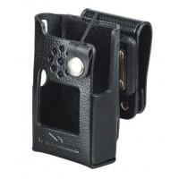 Motorola LCC-264SH Swivel Leather Case for VX-264