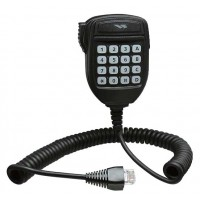Vertex Standard MH-75A8J  DTMF Microphone with 16-Key Keypad