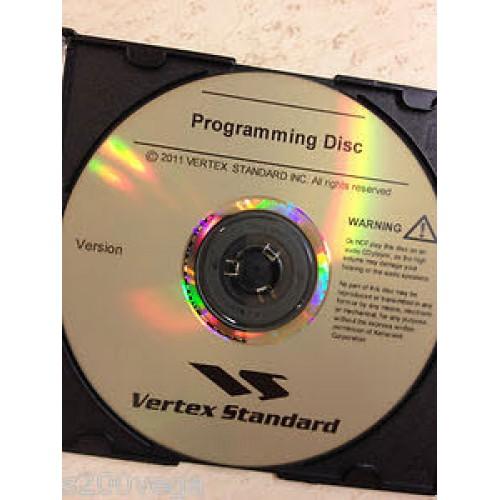 CE115 Vertex Standard Programming Software