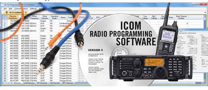 Icom Programming Guide | Quality Two-Way Radios on